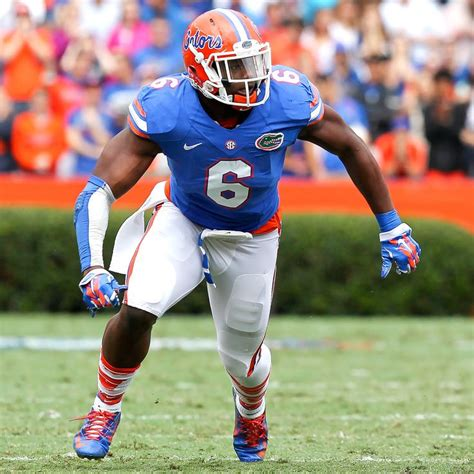 Fowler expects to be Jags' No. 3 overall pick | Florida ...