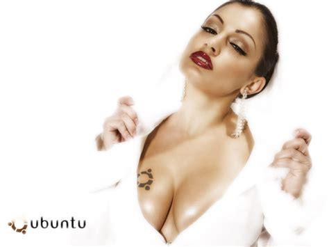 sexy ubuntu wallpapers and themes wallpapersafari