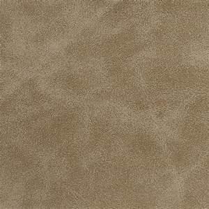 Mushroom Beige Distressed Plain Breathable Leather Texture