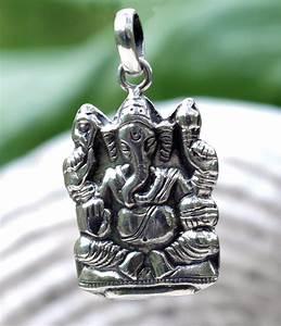 ganesha silberanhanger 5 ganesha online shop With indien online shop