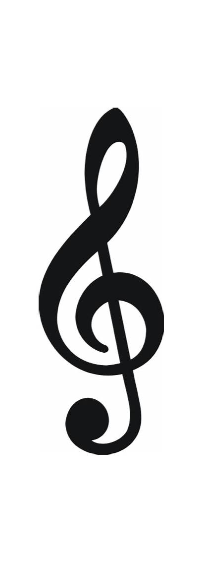 Note Notes Clef