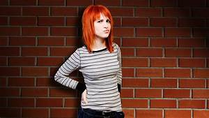 Hayley Williams Computer Wallpapers, Desktop Backgrounds ...