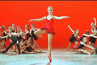 Dance Movies Stage Center Romantic Teen Master