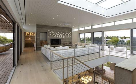 ocean deck house architecture stelle lomont rouhani architects award winning modern