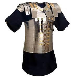 Roman Legion Armor