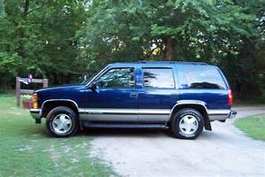 1998 Chevrolet Tahoe - Exterior Pictures