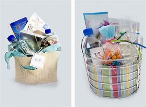 out of town guest gift baskets good ideas like sunscreen With wedding guest gift ideas