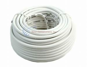 5 Rolls 10 Gauge 50 Feet Trailer Light Cable Wiring