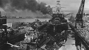 These 13 US Navy Ships Rose From The Dead After Pearl Harbor The Drive