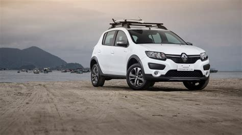 renault stepway price 2016 renault sandero stepway rip curl launched in south