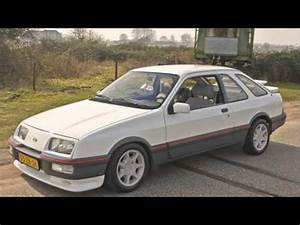 Ford Sierra Xr4i : ford sierra xr4i youtube ~ Melissatoandfro.com Idées de Décoration
