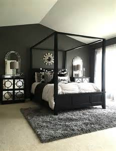 Master Bedroom Decor Ideas Feel With These Black Décor Ideas To Your Master Bedroom