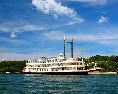 Mississippi River Boat Cruise St Louis by Mississippi Riverboat Cruises St Louis Riverboats