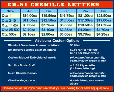ch  chenille letters varsity letters letterman jacket