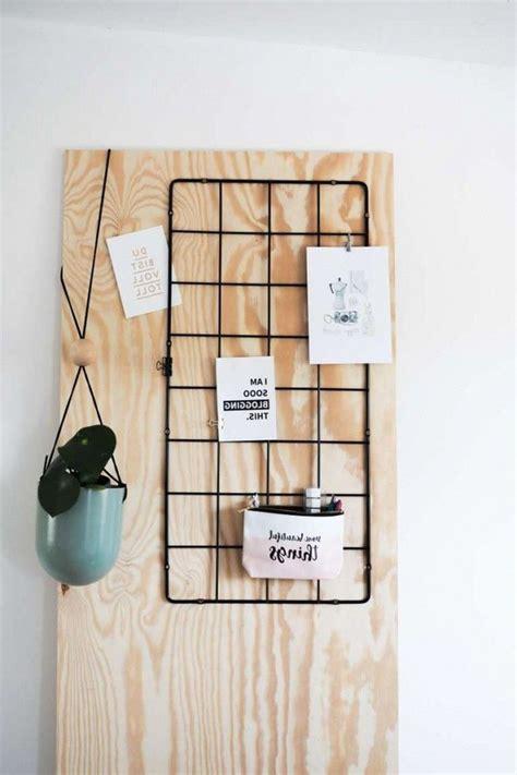 panneau affichage bureau panneau affichage bureau idées pour un espace de travail