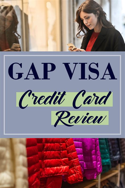 The card also offers an extra 10% off every time you shop at gap and gap factory stores. Gap is one of the most recognized brands in the country. It's where shoppers go to stock u ...