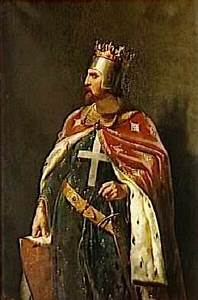Birth of Richard the Lionheart   History Today