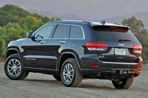 diesel jeep cherokee mpg jeep grand cherokee diesel html autos post