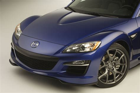 Newest Mazda Rx8 mazda stops rx 8 production autoblog