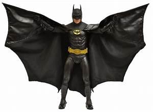 Batman 1989 - Michael Keaton - (45cm) 1/4 Skalenwert