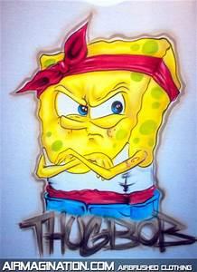 Gangsta Spongebob Quotes. QuotesGram  Spongebob