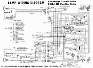 91 Chevy S10 Wiring Diagram