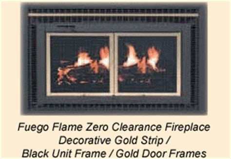 fuego fireplace insert fireplace fuego dual fuel fireplace inserts