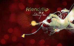 Friendship Day Wishes Live Photos, Images, Wallpaper ...