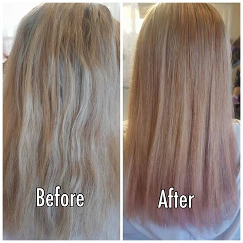 Brilliant Silver White Before And Afters Facebook