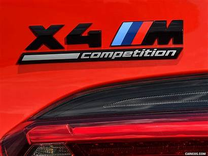 Bmw X4 Badge Competition