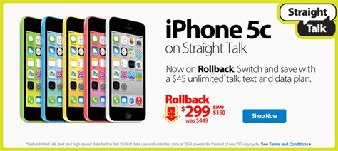 walmart talk iphone iphone 5c on talk