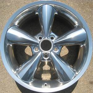 Ford Mustang 3648PR OEM Wheel | 6R3J1007DA | OEM Original Alloy Wheel