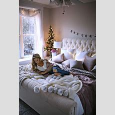 7 Holiday Decor Ideas For Your Bedroom  Welcome To Olivia