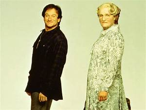 Robin Williams images Mrs Doubtfire HD wallpaper and ...