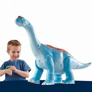 Amazon.com: Dinosaur Train InterAction Arnie ...