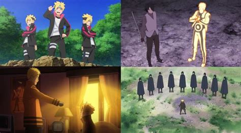 Naruto The Movie Full Trailer Reveals Enemy
