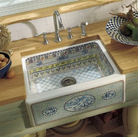 how to paint kitchen sink kohler kitchen sinks fireclay kitchen sinks decorative 7311