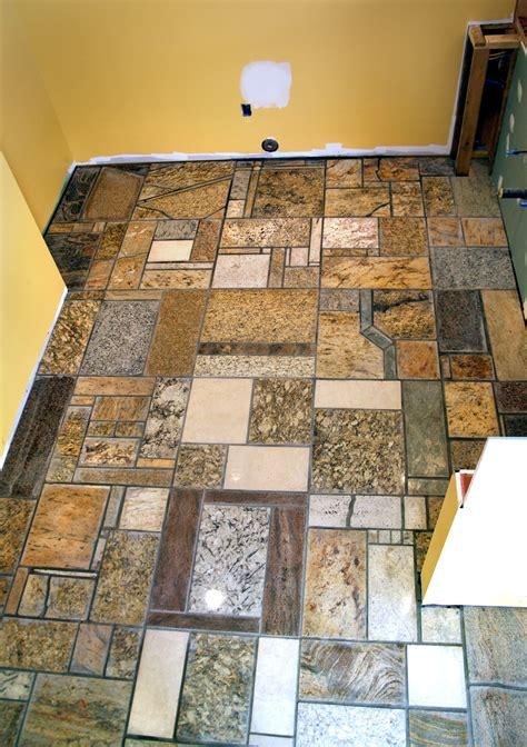 Granite Counter Top Scrap Floor Pictures  Design