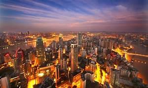 73-Year-Old Man Recreates China's Old Chongqing City Using ...