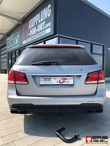 Anhängerkupplung Mercedes C Klasse : anh ngerkupplung f r mercedes e klasse s212 amg 63 ~ Jslefanu.com Haus und Dekorationen