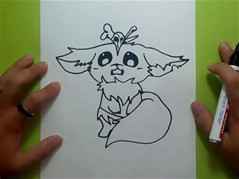 draw como dibujar una fresa kawaii paso a paso dibujos kawaii faciles how to draw a strawberry