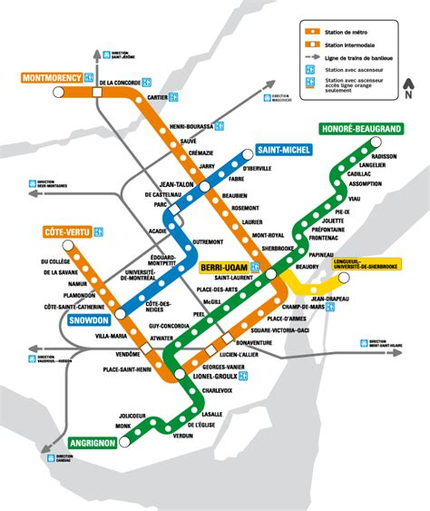 Carte Métro 2018 by Carte Du Metro Carte 2018