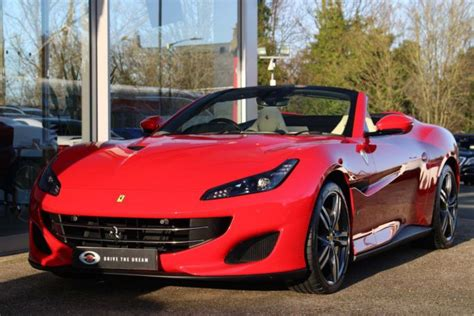 This used ferrari 599 gtb fiorano can be had for less than the cost of a used iphone. Cheap Used Ferrari Portofino Cars For Sale in UK   Loot