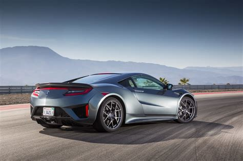 acura nsx wallpapers wallpapertag