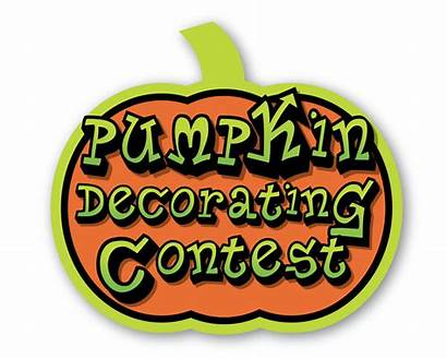 Pumpkin Contest Decorating Decorated Favorite Winners Elementary
