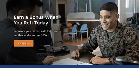 Please consult the site's policies for further information. Navy Federal (NFCU) $200 Bonus For Auto Loan Refinance - Doctor Of Credit