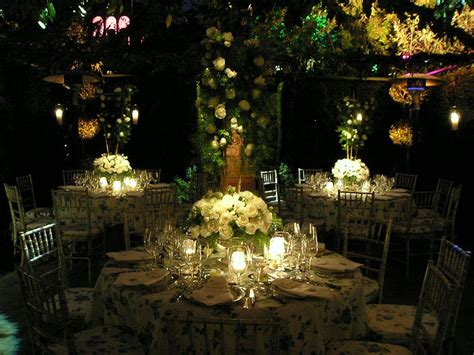 Marquee Wedding Ideas For Your Special Day, Perfect For