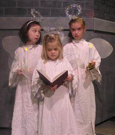 1000 images about Christmas pageant costume ideas for