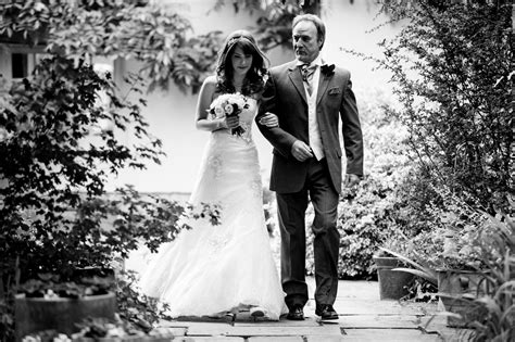black and white wedding photographer john turner photography