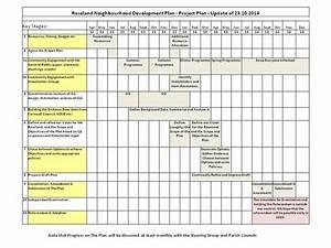 project activity plan template 28 images develop With project activity plan template
